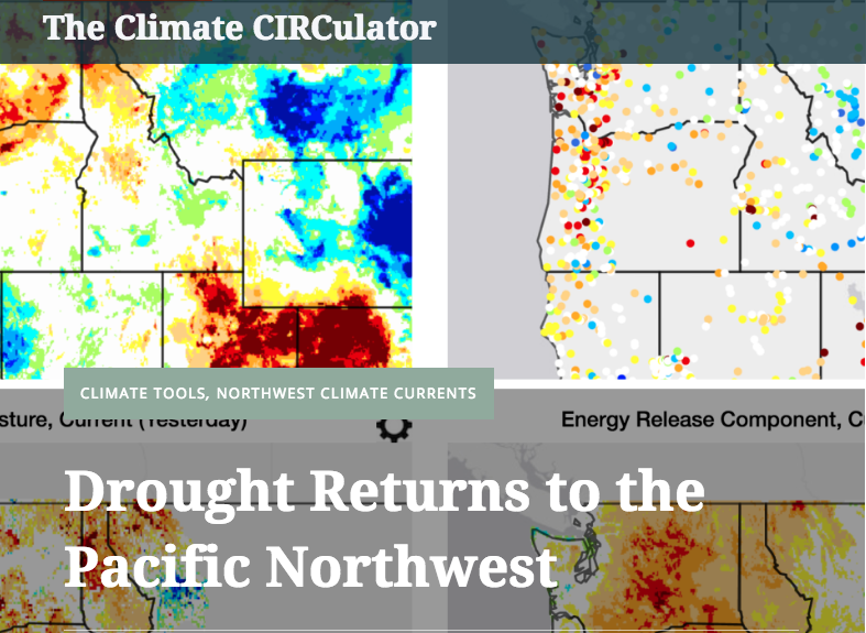 CIRCulators | Northwest Climate Toolbox on